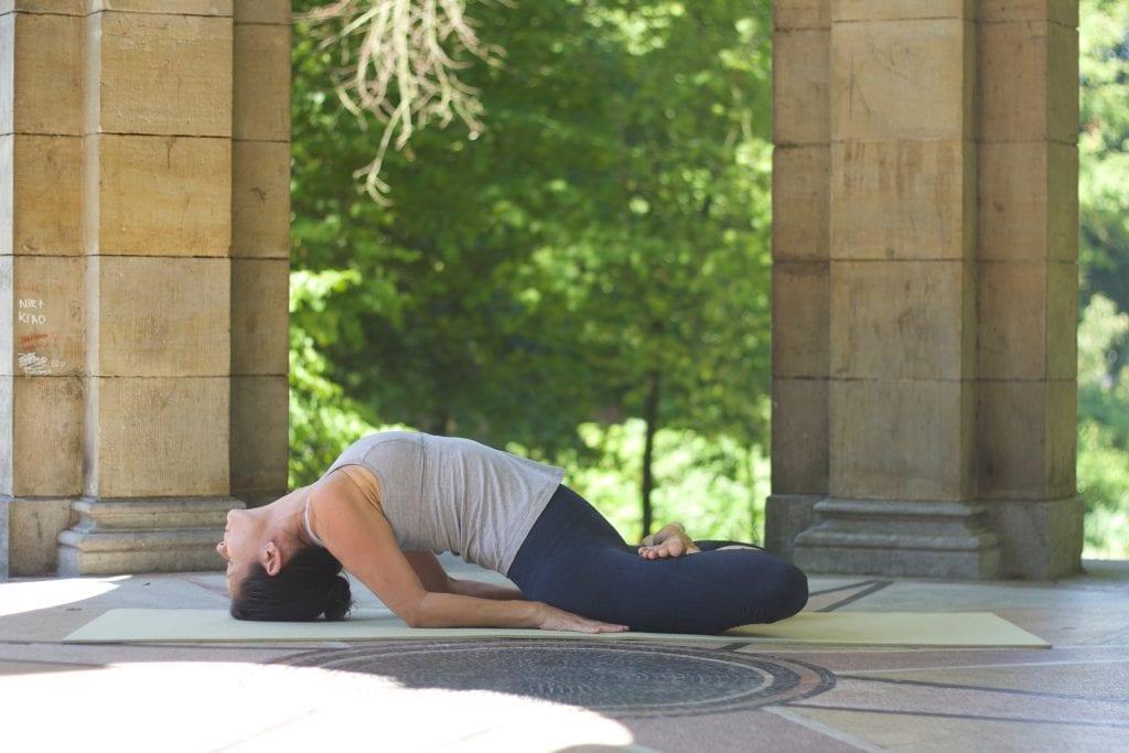 Stillnessinyoga | Yin Yoga