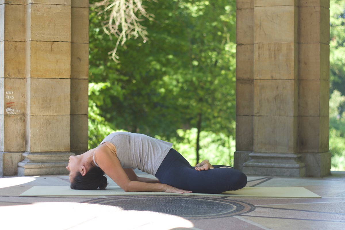 yoga meditation dating Meditation lowers blood pressure and increases circulation, decreases anxiety, improves well-being, and provides relaxation to the mind and body whether you climb a mountain, meditate, run, or practice yoga, wellness is a journey.