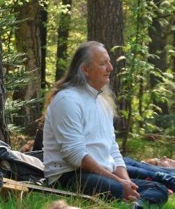 ONE YEAR MEDITATION TEACHER TRAINING INC PERSONAL SELF DISCOVERY