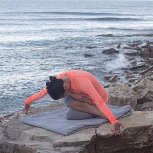 Yin 2 a Teacher Training | Stillnessinyoga