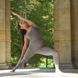 Meridian based vinyasa traingin | Stillnessinyoga